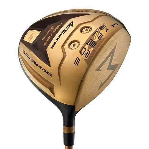 ワークスゴルフ(WORKS GOLF) ドライバー 高反発 ハイパーブレードシグマプレミア ドラコン飛匠シャフト仕様 カーボン メンズ 右 ロフト角:10.5度 フレックス:SR B07P21P2XT
