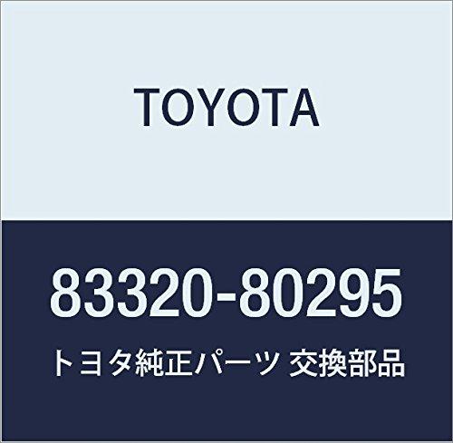 Toyota 83320-80295 Fuel Tank Sending Unit