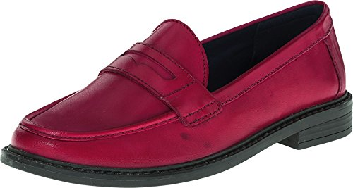 Cole Haan Mujeres Pinch Campus Penny Loafer Electra