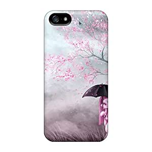 GqxCHfk3837KMRNb Case Cover, Fashionable Iphone 5/5s Case - My Little Pony
