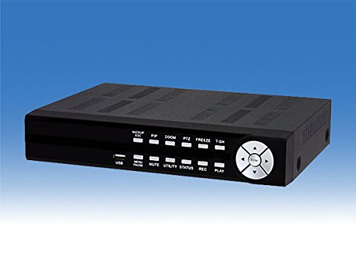 【WTW-DHY61】4chユニバーサルデジタルレコーダー 2TB B00RT7QDEE