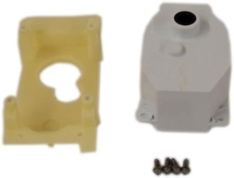 Whirlpool W11170227 Refrigerator Auger Motor Genuine Original Equipment Manufacturer (OEM) Part