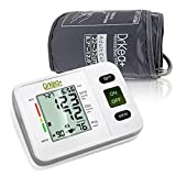 Best blood presure monitor - Blood Pressure Monitor Upper Arm - Fully Automatic Review