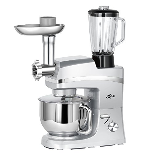 meat grinder attachment for mixer - 9