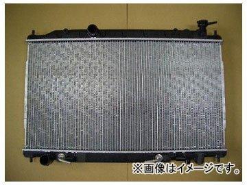 国内優良メーカー ラジエーター 参考純正品番:21460-9Y600 ニッサン ティアナ PJ31 VQ35DE A/T 2003年02月~2008年06月   B00PBIRQRG