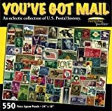 You've Got Mail Jigsaw Puzzle : 550 Piece Jigsaw Puzzle, , 1934600016