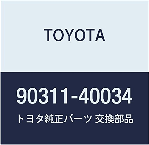 Toyota 90311-40034, Auto Trans Extension Housing Seal by Toyota