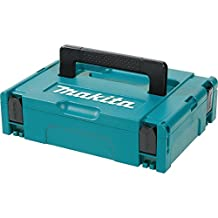 Makita 197210-9 Interlocking Case, Small 4-3/8-Inchx15-1/2-Inchx11-5/8-Inch