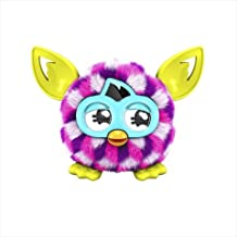 Furby Furbling Creature Pink Cubes