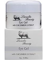 Lanolin Beauty Eye Gel, 25 grams