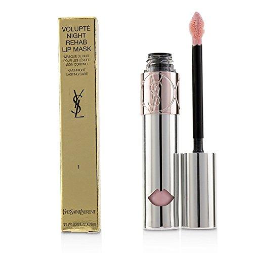 Yves Saint Laurent YSL Volupte Liquid Colour Balm Lip Gloss