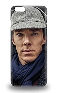 Iphone Cover 3D PC Soft Case Benedict Cumberbatch The United Kingdom Male Ben Can T Keep It Inside Protective 3D PC Soft Case Compatibel With Iphone 6 Plus ( Custom Picture iPhone 6, iPhone 6 PLUS, iPhone 5, iPhone 5S, iPhone 5C, iPhone 4, iPhone 4S,Galaxy S6,Galaxy S5,Galaxy S4,Galaxy S3,Note 3,iPad Mini-Mini 2,iPad Air )