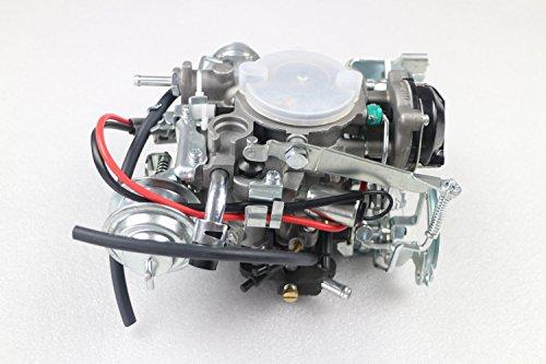 carburetor 2e - 1