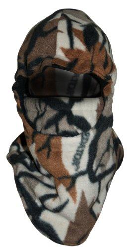 Predator Camo Men's Fleece Face Mask
