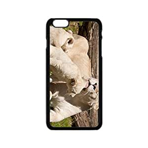 Lions Family Hot Seller High Quality Case Cove For Iphone 6