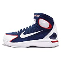 Nike AIR ZOOM HUARACHE 2K4 mens basketball-shoes 308475