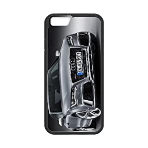 Audi iPhone 6 4.7 Inch Cell Phone Case Black F9807185
