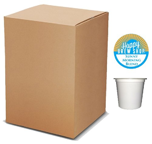 20-count DONUT HOUSE COFFEE K-Cup Variety Sampler Pack, Single-Serve Cups for Keurig Brewers