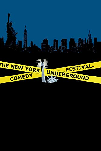 Buy nyc comedy