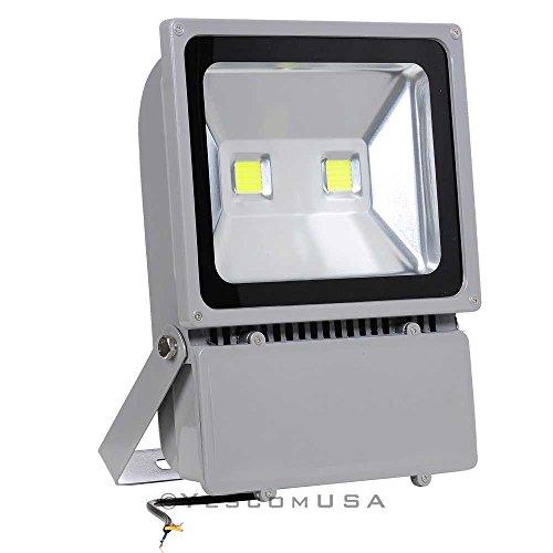 100 Watt Led Light 9000 Lumens - 9