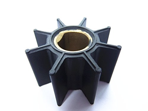 Impeller 19210-881-003 19210-881-A01 19210-881-A02 18-3245 for Honda Outboard Motor Water Pump