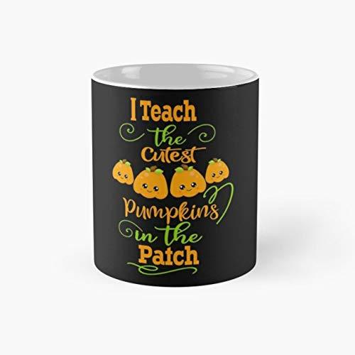 Alternative Costume Cutest Pumpkins In The Patch Exclusive 11 Oz Coffee -