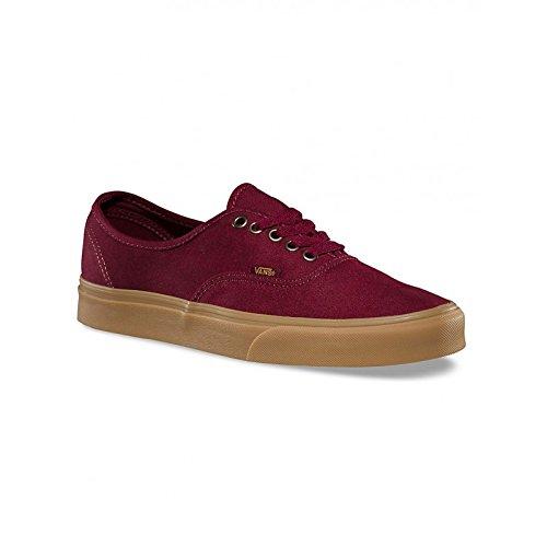 Vans - Unisex-Adult Authentic Shoes, Size: 10.5 D(M) US Mens / 12 B(M) US Womens, Color: (Light Gum) Port Royale by Vans