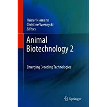 Animal Biotechnology 2: Emerging Breeding Technologies