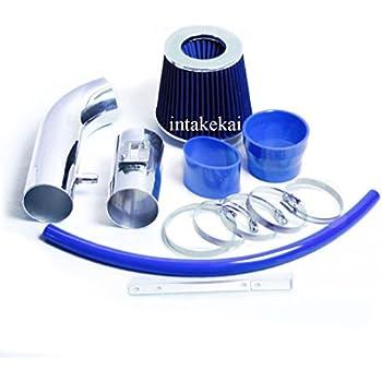 Short Ram Air Intake Kit BLUE Filter for 04-11 Ford Ranger //Mazda B4000 4.0L V6
