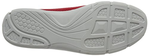 Romika Traveler 06 Damen Sneakers Rot (rot 400)