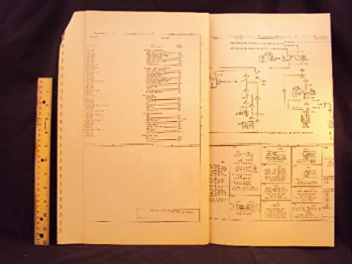 1975 75 mercury montego electrical wiring diagrams manual ~original wiring diagrams ford explorer 1975 75 mercury montego electrical wiring diagrams manual ~original ford motor company amazon com books