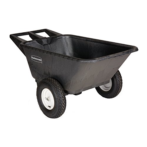 Rubbermaid-Commercial-Big-Wheel-Cart-75-Cu-Ft-Black-FG564000BLA