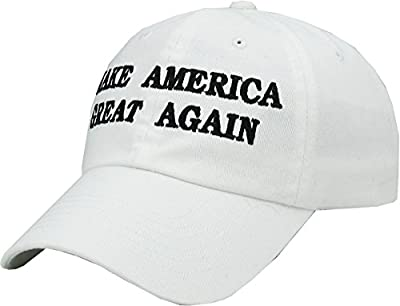 Make America Great Again - Donald Trump 2016 Campaign Cap Hat (003)