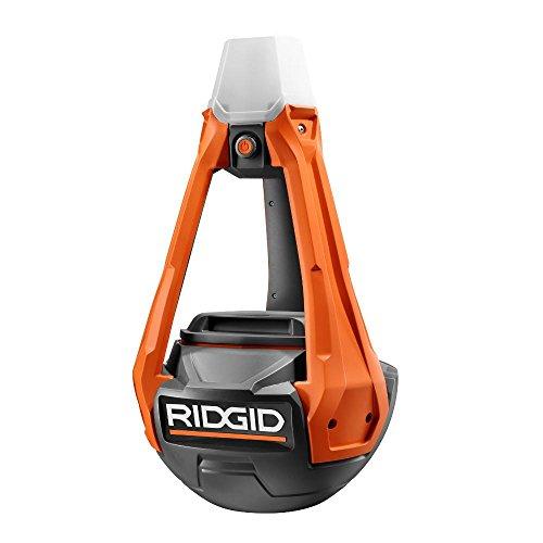 RIDGID GEN5X 18-Volt Hybrid Upright Area Light by Ridgid