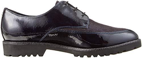 Scarpe 805 Donna Tamaris Blu 23206 Oxford Navy 21 Stringate 8RgEq