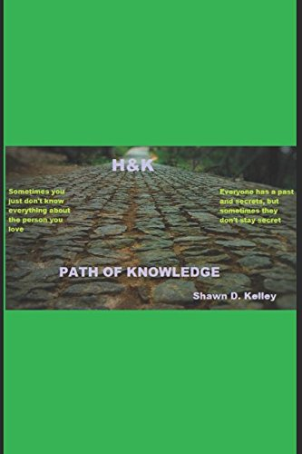 H&K: Book 1: Path of Knowledge