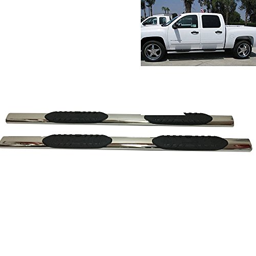 2013 ram express running boards - 7