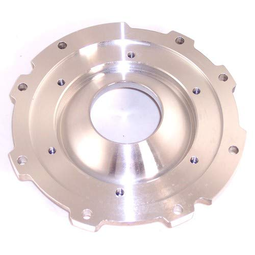Appletree Automotive Transmission Side Cover, for Swing Axle VW Transmissions Compatible with VW & Dune Buggy