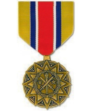 Guard Achievement Medal - MilitaryBest Army Reserve National Guard Components Achievement Full Size Medal