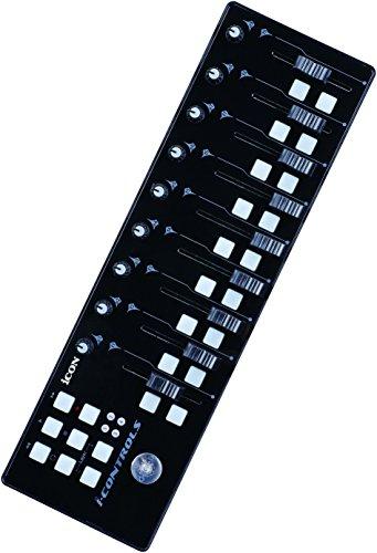 Icon i-Controls - Potable 9-Fader MIDI Controller by Icon Pro Audio (Image #1)