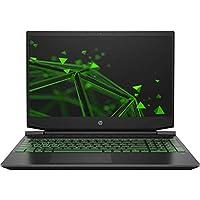 HP Pavilion Dizüstü Bilgisayar, 15.6'' FHD IPS, AMD Ryzen 7-4800H, 16 GB RAM, 1 TB HDD + 256 GB SSD, GeForce GTX 1660Ti…