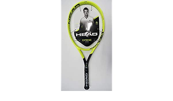 Amazon.com : Head Graphene 360 Extreme Lite Tennis Racquet ...