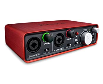 Audio Recording Interfaces