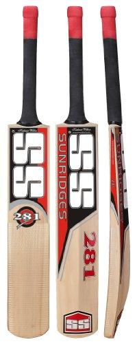 SS Youth 281 Cricket Bat, 5