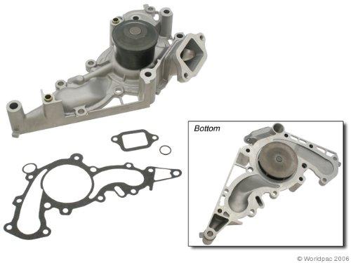 (GMB W0133-1605400 Engine Water Pump)