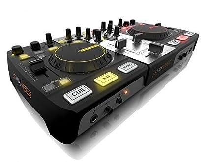 mixvibes u-mix control gratuit