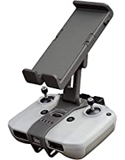 $39 » 2021 VCUTECH Drone RC Tablet Holder Compatible with DJI Mini 2 and DJI Mavic Air 2, Adjustable Tablet Holder for Drones, 4-10.9 inch iPad Tablet Mount, Drone Accessories (Mavic Air 2/Mini 2)