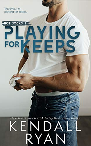 Playing Keeps Brothers Friend Romance ebook product image