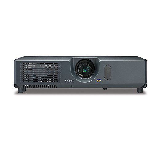 ViewSonic XGA 1024x768 4000 Lumens VGA S-Video MultiMedia for sale  Delivered anywhere in USA