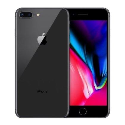 Apple iPhone 8 Plus 64gb Desbloqueado Preto